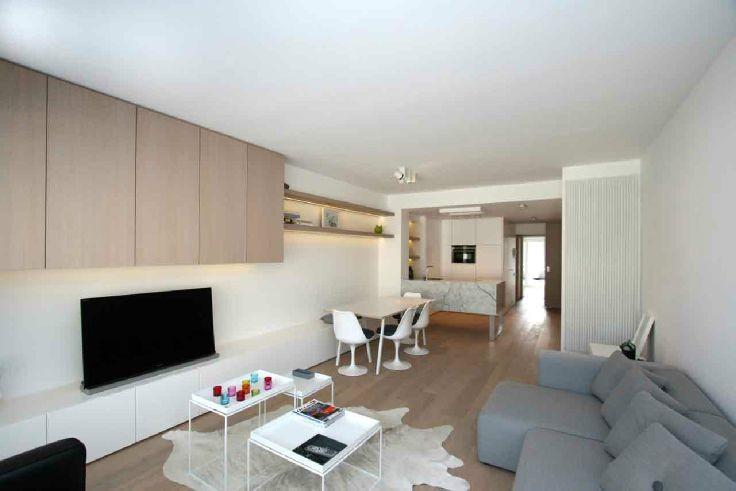 Belgique : vakantiewoning- Appartement voor0€ - (4917927)