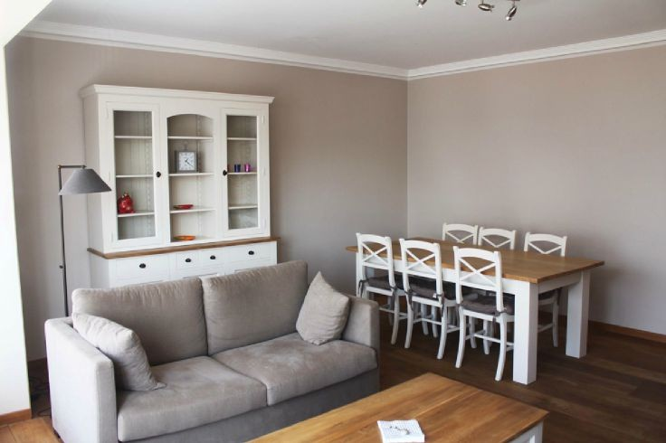 Belgique : locationde vacances -Appartement au prixde 0€ -(4931529)
