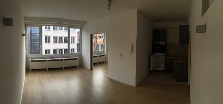 Appartement à louerà Ixelles auprix de 600€ - (4932374)