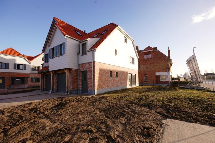 Maison à vendreà Meetkerke auprix de 299.500€ - (4936836)