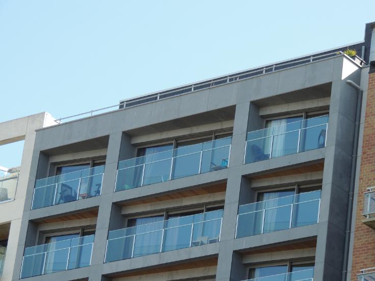 Belgique : locationde vacances -Appartement au prixde 0€ -(4939166)