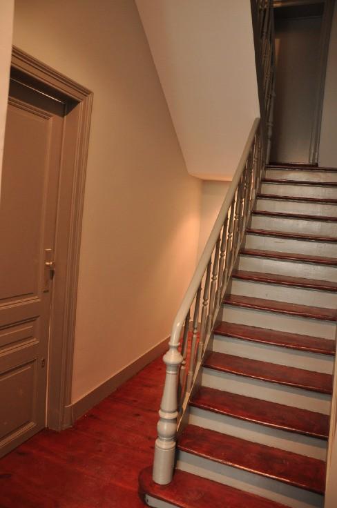 Duplex de 2façades à louerà St-Gilles auprix de 1.180€ - (4945194)