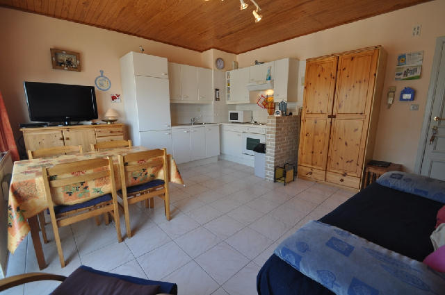 Belgique : locationde vacances -Appartement au prixde 0€ -(4945801)