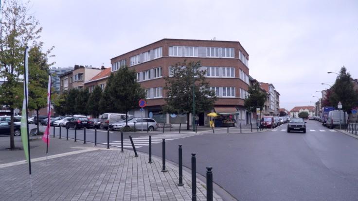 Appartement van 2gevels te huurte Molenbeek-St-Jean voor750 € -(4947143)