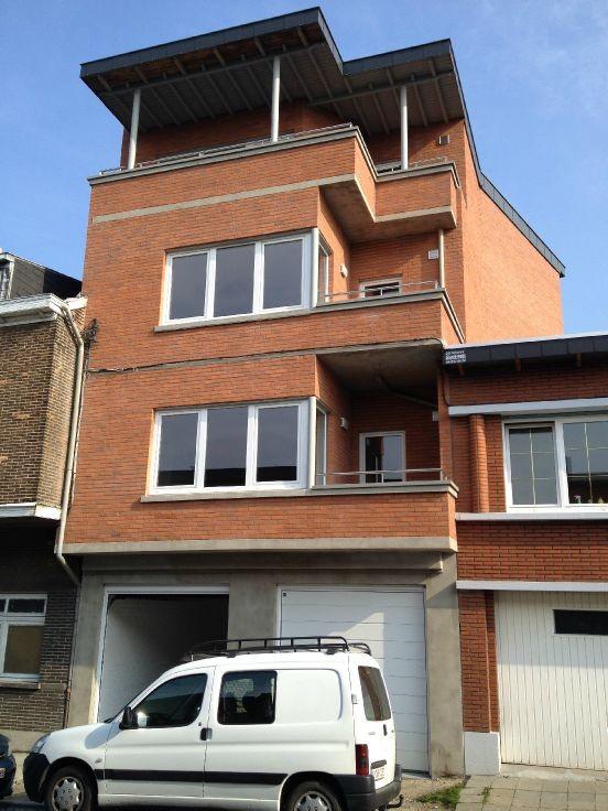 Appartement de 2façades à louerà Grivegnée auprix de 635€ - (4949792)