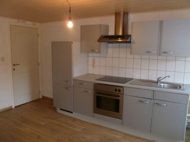 Appartement de 2façades à louerà Marcinelle auprix de 490€ - (4951289)