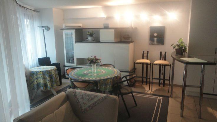 Belgique : locationde vacances -Appartement au prixde 0€ -(4951524)
