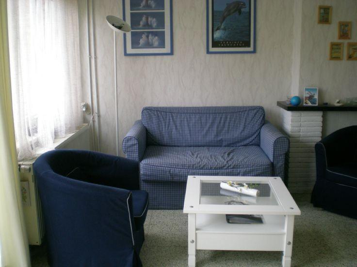 Belgique : vakantiewoning- Appartement voor0€ - (4952213)