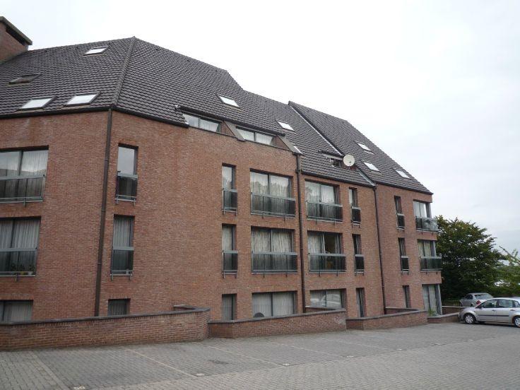 Appartement te huurte Aarschot voor555 € -(4956445)
