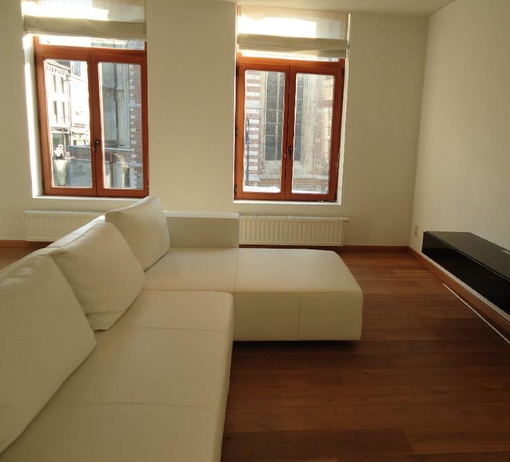 Appartement van 2gevels te huurte St-Trond voor785 € -(4962042)
