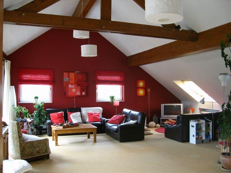Penthouse van 3gevels te huurte Liège 2voor 690 €- (4964299)
