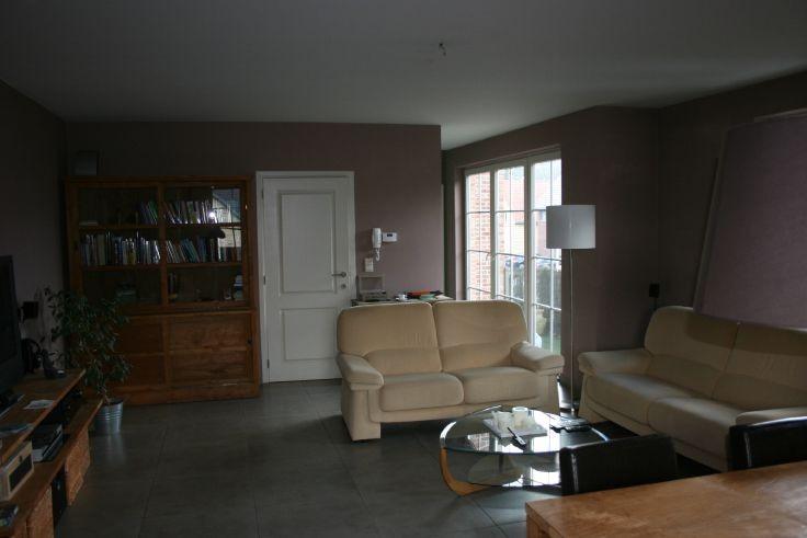 Duplex de 2façades à louerà Oelegem auprix de 850€ - (4968380)