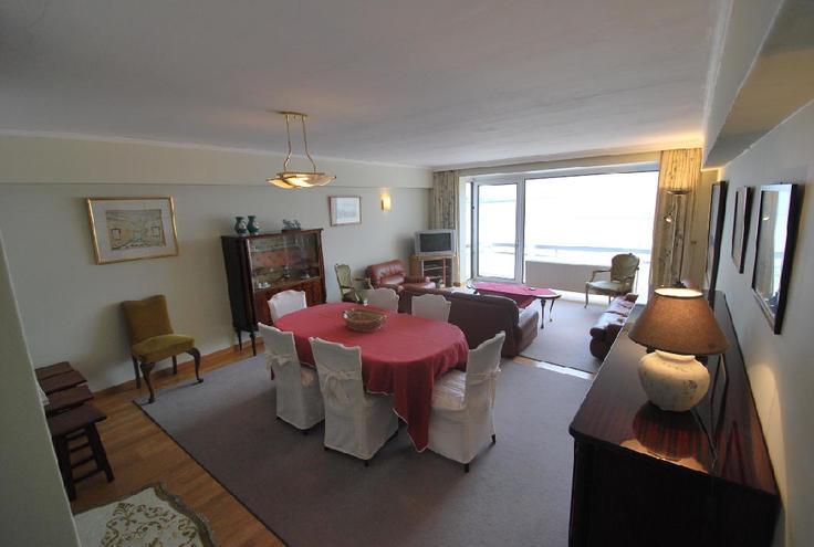 Belgique : locationde vacances -Appartement au prixde 0€ -(4976556)