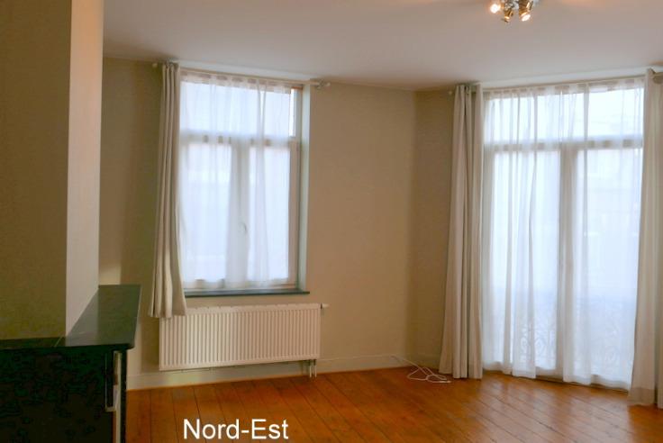Appartement de 2façades à louerà Liège auprix de 620€ - (4981889)