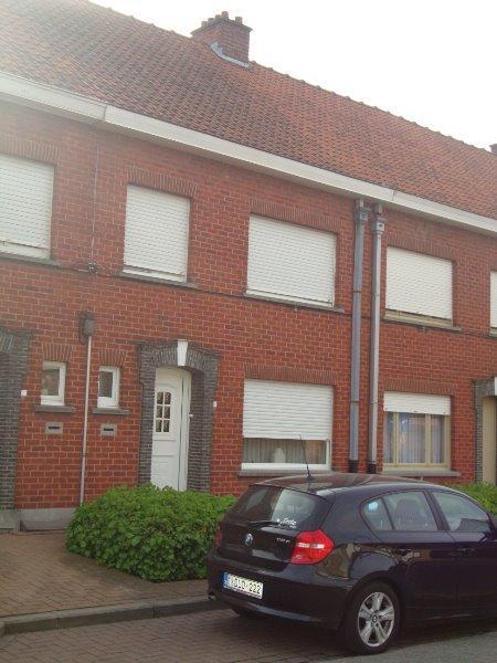 Maison à vendreà Ingelmunster auprix de 135.000€ - (4987867)