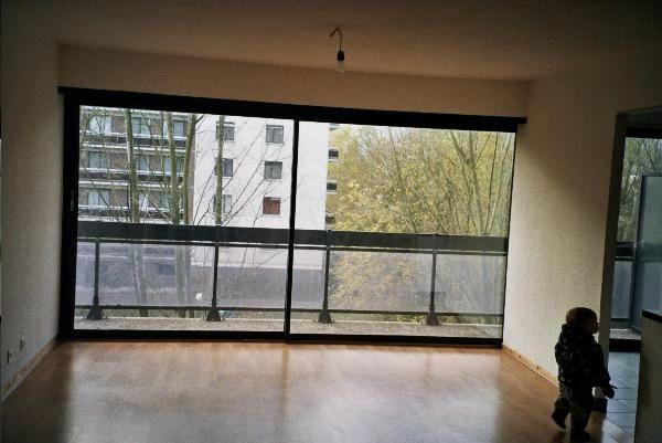 Appartement de 4façades à louerà Woluwe-St-Lambert auprix de 1.075€ - (4993491)