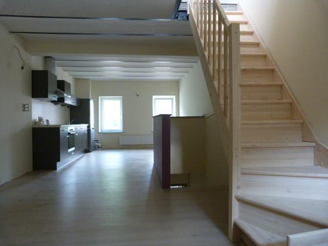 Appartement van 2gevels te huurte Villers-la-Ville voor620 € -(4993645)