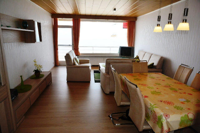Belgique : vakantiewoning- Appartement voor0€ - (4993931)