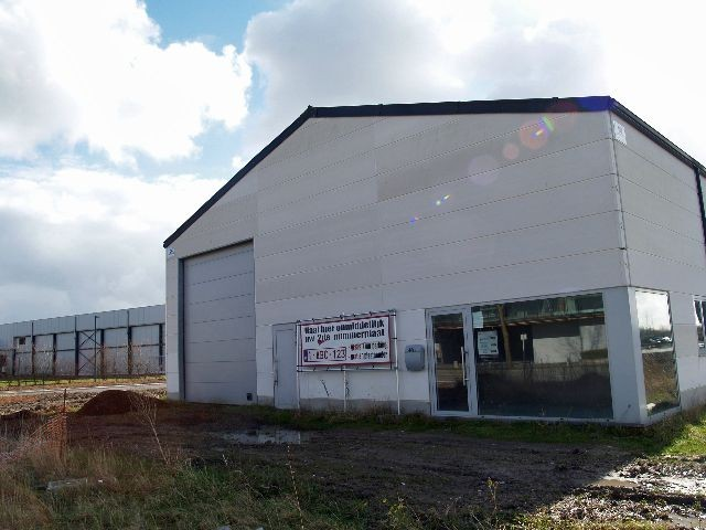 Immeuble commercial tekoop te Brugesvoor 125.000 €- (5000992)