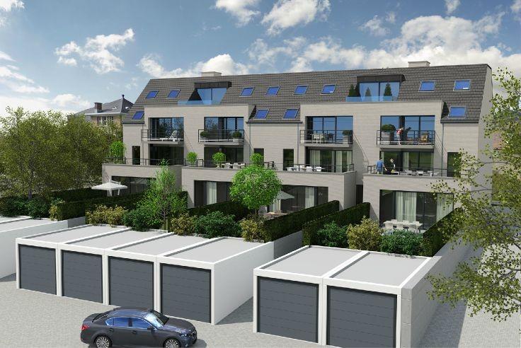 Projet immobilier àvendre à Denderwindekeau prix de999.999.999 € -(5002287)