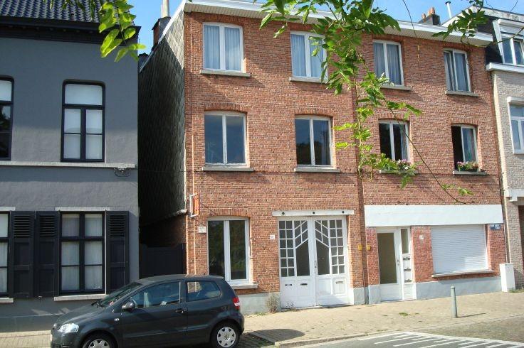 Appartement van 2gevels te huurte Wilrijk voor675 € -(5006570)