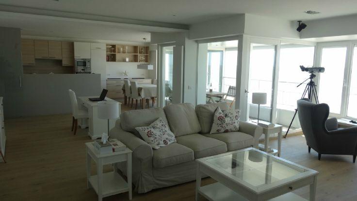 Belgique : locationde vacances -Appartement au prixde 0€ -(5007539)