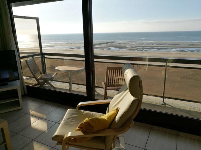 Belgique : locationde vacances -Appartement au prixde 0€ -(5008326)