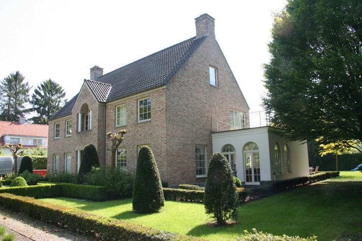 Villa de 4façades à vendreà Schilde auprix de 695.000€ - (5009346)