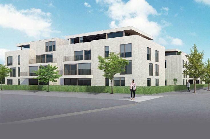 Appartement à louerà Halle auprix de 950€ - (5017838)
