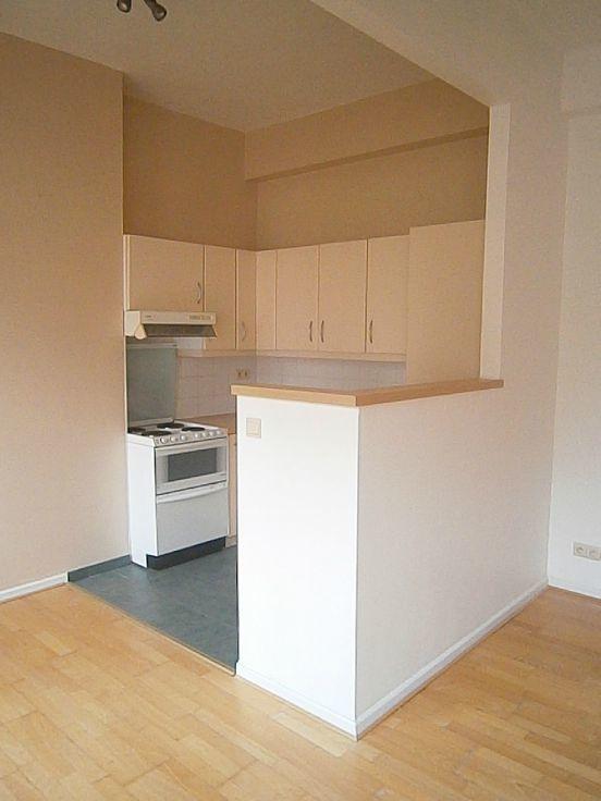 Appartement de 1façade à louerà Woluwe-St-Pierre auprix de 700€ - (5019625)