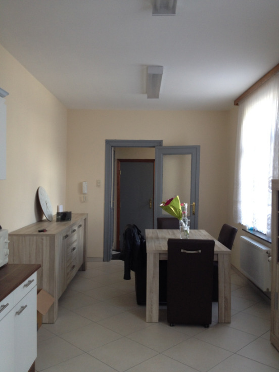 Rez-de-chaussée with 2