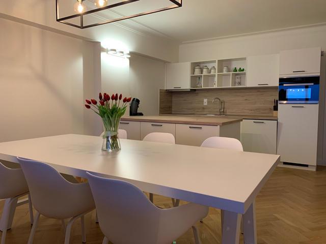 Belgique : vakantiewoning- Appartement voor0€ - (5037906)
