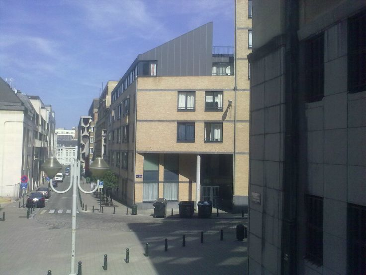 Flat/Studio de 2façades à louerà Bruxelles villeau prix de460 € -(5045976)