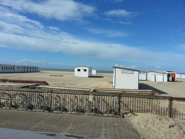 Belgique : locationde vacances -Appartement au prixde 0€ -(5049412)