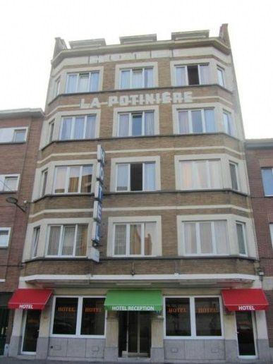 Horeca à vendreà Schaerbeek auprix de 1.995.000€ - (5051630)