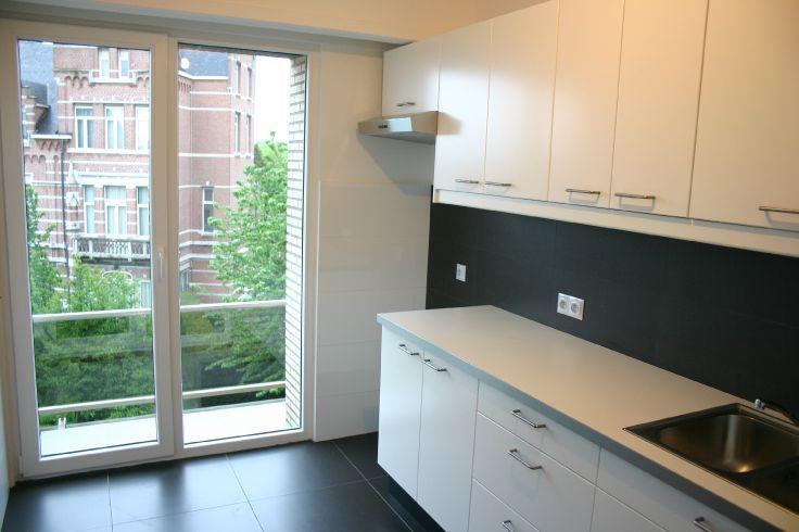Appartement van 1gevel te huurte Schoten voor785 € -(5058302)