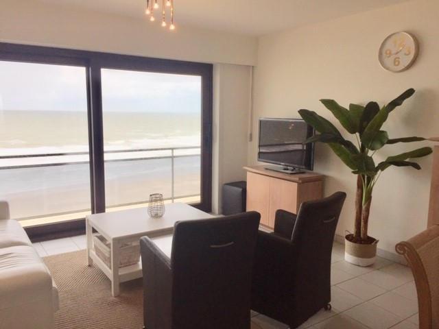 Belgique : vakantiewoning- Appartement voor0€ - (5062838)