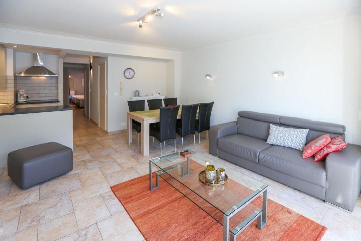 Belgique : vakantiewoning- Appartement voor0€ - (5065074)
