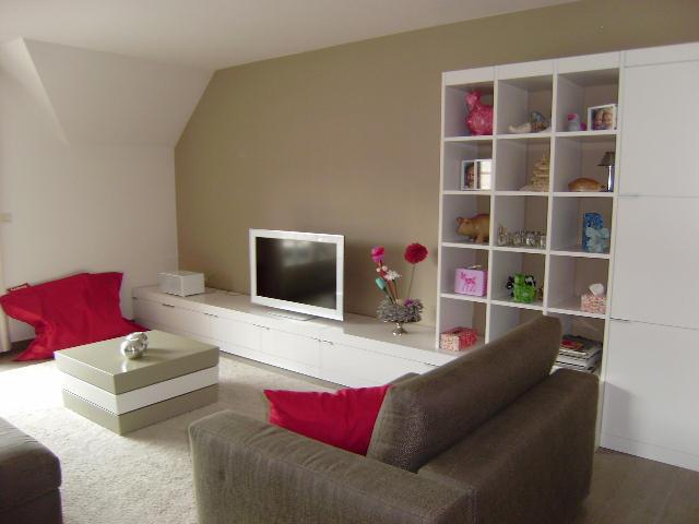 Belgique : locationde vacances -Appartement au prixde 0€ -(5066198)