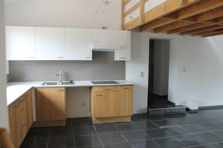 Appartement de 2façades à louerà Perwez auprix de 750€ - (5069433)
