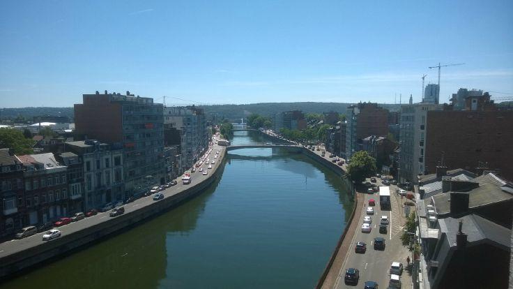 Appartement van 3gevels te huurte Liège 2voor 695 €- (5070348)