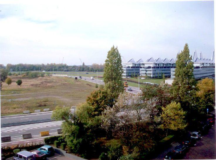 Penthouse de 2façades à louerà Anvers 1au prix de615 € -(5070658)