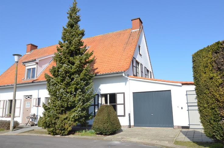 Maison à vendreà Oostkerke (Damme)au prix de289.000 € -(5084066)