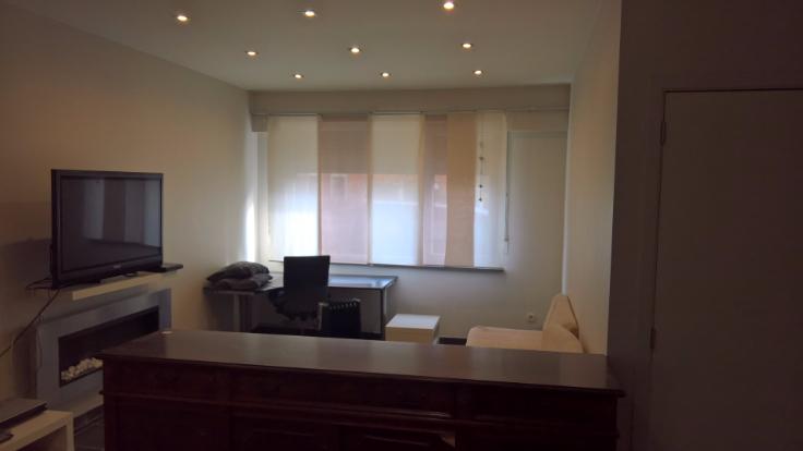 Appartement te huurte Gand voor640 € -(5090472)