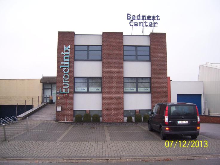 Bureaux van 4gevels te huurte Hasselt voor7.800 € -(5094307)