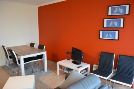 Belgique : vakantiewoning- Appartement voor0€ - (5096107)