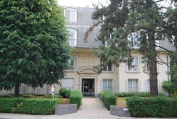 Duplex van 3gevels te huurte Gand voor1.250 € -(5099318)