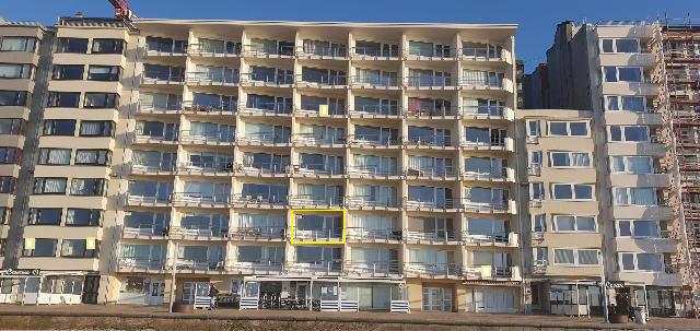 Belgique : vakantiewoning- Appartement voor0€ - (5101815)