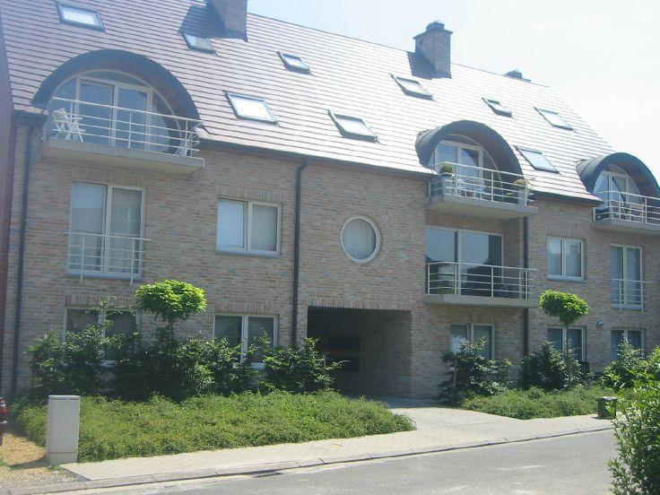 Rez-de-chaussée de 2façades à louerà Denderleeuw auprix de 725€ - (5106757)