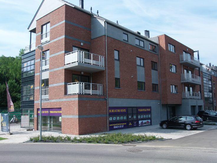 Appartement de 4façades à louerà Rochefort auprix de 700€ - (5107195)